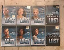 DVD - LOST - Prima Serie Completa - 8 DVD