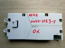 Haier DW12-SFE3-F HAIER DW12SFE3F (FA07XAE0000) Electronics unit,100% works