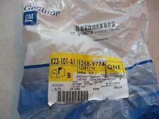 Genuine GM Valve Springs 12589774 Total Of 5 Springs Sealed In Package