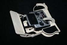 Senderpult für Devo F12E  fertig gebaut. für FPV abnehmbar und verstellbar