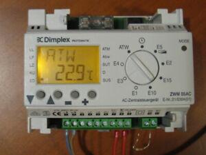 Aufladesteuerung Nachtspeichersteuerung Dimplex ZWM 05AC