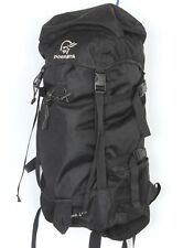 NORRONA BESSEGGEN 40 Black Outdoor Hiking Trekking Camping Rucksack Backpack