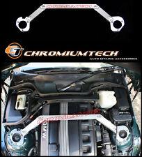 BMW Z3 M Roadster Coupe Aluminum FRONT STRUT BRACE BAR 6 Cylinder 2.0 2.8 3.2