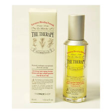 The Face Shop The Therapy Hand Made Oil Drop Anti-Aging Blending Formula Serum