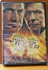 """Hunter Killer"" Gerard Butler, Gary Oldman Submarine, Seals Never Opened 2018"