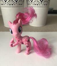 "My Little Pony Pinkie Pie Glitter Design Friendship Is Magic Mini Figurine 3"""