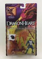"Dragonheart Bowen Spear Shooting Wagon Kenner Vintage 1995 Action Figure 3.5"""