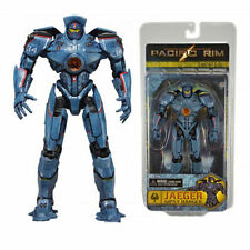 7' JAEGER GIPSY DANGER PACIFIC RIM SERIES 1 NECA ACTION FIGURES PVC ROBOT TOY
