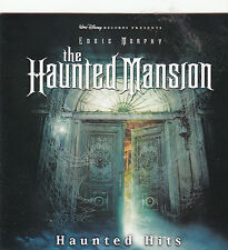 The Haunted Mansion-2003- Original Movie Soundtrack-15 Track-CD