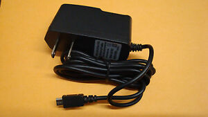 🔌 Micro USB Wall Charger Home AC Adapter Nook Tablet, Amazon Kindle Fire HD 7