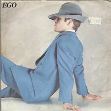 EGO - FLINSTONE BOY = ELTON JOHN