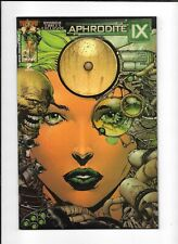 APHRODITE IX #2 ==> NM+ CHROME EDITION DYNAMIC FORCES EXCLUSIVE LTD 2000