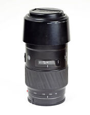 AF Minolta Zoom (32) 4.5-5.6/75-300mm f/4.5-5.6 for Sony/Minolta No.13591126