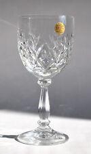 Schott Zwiesel Bleikristall 6 x Weingläser * NEU * mit Etikett + Schliff