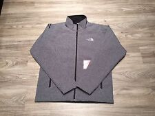 The North Face Men Cheroot Wind Proof Winter Jacket M Heather Charcoal NWT $149