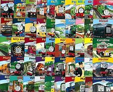 THOMAS THE TANK ENGINE & FRIENDS BOOKS BY EGMONT 2013 X50 BOXED JOB LOT VGC