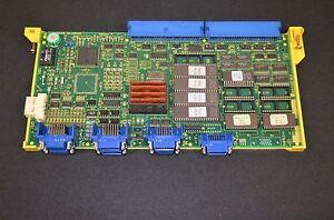 FANUC A16B-2201-0101 USED WARRANTY