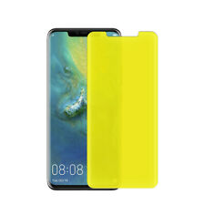 1 Anti Scratch Lcd Full Screen Cover Protector Guard Film For Huawei Mate 20 Pro