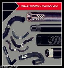 Gates Hose Lower FIT TOYOTA Corolla AE80 AE82 AE86 1985-91