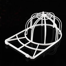 Washing Cage Cap Baseball Ballcap Hat Washer Frame Shaper Drying Race Airer NT