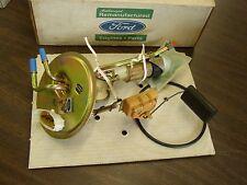 NOS OEM Ford 1986 1994 Taurus 4-Cyl Fuel Pump 1993 1992 1991 1990 1989 1988 1987