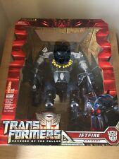 Transformers Jetfire Autobot da Hasbro la vendetta del caduto da collezione