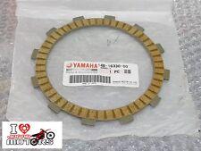 YAMAHA YZF R1 2009-2013 NEW GENUINE PLATE FRICTION 2 CLUTCH DISC 14B-16330-00