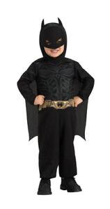 Toddler Batman Childrens Halloween Costume