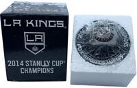 2014 NHL Los Angeles LA Kings Stanley Cup Champions Ring SGA NEW