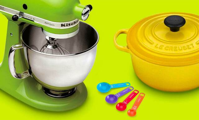 eBay - Up to 30% Off Essential Cookware & Bakeware