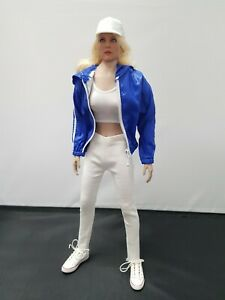 Phicen TB League 1:6 Scale Figure With Sportswear/Training Outfit
