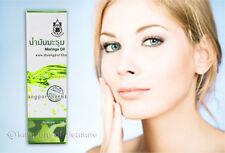 Pratom Asoke Moringa Seed Oil Cold Pressed Anti Aging Serum Wrinkle Remover 50ml