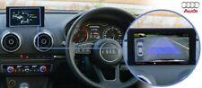 Genuine Rear View Camera Retrofit Kit For Audi A3 (8V) 2016+