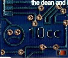 10 CC The Dean and I      RARE 2 TRACK CD  NEW - NOT SEALED
