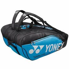 Yonex 98212 Pro 3 Compartment Thermo Guard 12 Racket Bag