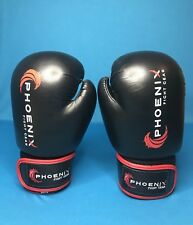 Phoenix Sparring Boxing Tae Kwon Do Kick Boxing MMA Fight Gear Gloves YOUTH 8oz