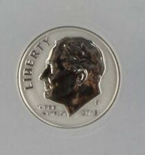 2018 S 90% Silver reverse Proof Roosevelt Dime 200K minted