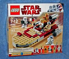 Lego 8092 Luke's Landspeeder (Special Edition) MISB