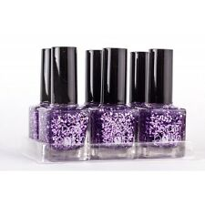 1 VERNIS A ONGLES YESENSY COLLECTION PAILLETTE Pailleté 82 VIOLET