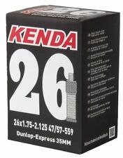 Kenda Downhill Tube 32mm Camara 26x2.4 bici
