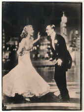 FRED ASTAIRE GINGER ROGERS  B/W PHOTO
