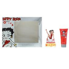 Betty Boop Sexy 2Pce 75ml Edt & 100ml Bubble Bath