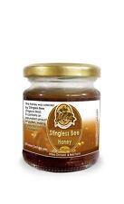 ALL ORGANICS Organic ~Stingless Bee Honey~ Trigona (180g) Healing