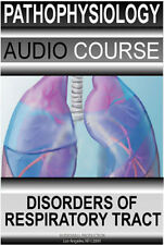 Pathophysiology of Disorders of respiratory tract, Audio Review ( Cds)