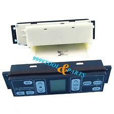 20Y-979-6141 20Y-979-6140 Air Conditioner Controller for Komatsu PC300-7 PC220-7