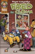 Fred the Clown #3 FN; Hotel Fred | save on shipping - details inside