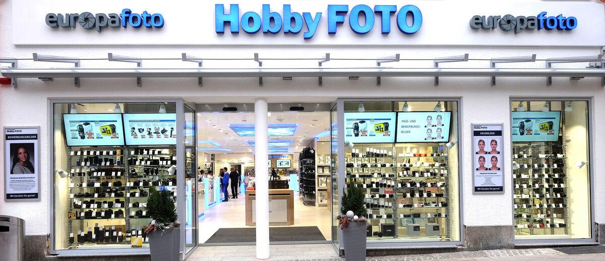 FOTOPROFI Hobby FOTO Ludwigsburg
