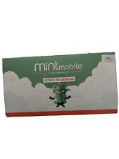 mint mobile - 3-month prepaid sim card kit