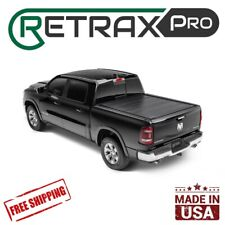 RETRAXPRO MX Retractable Bed Cover For 2019 Ram 1500 6.5' Bed W/O Rambox