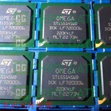 BGA 1PCS nouveau STI5197ZBB-ES ST D//C:09